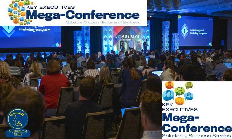 برگزاری Mega Konferencja 2019 با ۳۰۸ بازدیدکننده