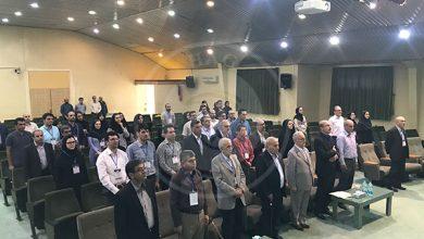 تصویر از چهارمین کنگره قارچ شناسی ایران